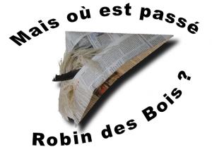 Robin-des-bois
