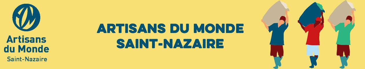 Artisans du Monde Saint-Nazaire